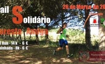 Trail Solidário